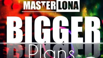 Master Lona - Since Day One (feat. Element Boys)