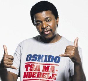 Oskido & Mafikizolo - Mayihlome