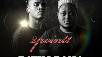 2Point1 - Batho Bana (feat. Phlyvocals, Butana & Berita M), afro gqom, mp3 download, gqom songs, gqom 2019 download, latest sa afro house music, sa gqom music