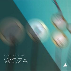 Afro Exotiq - Woza (Original Mix)