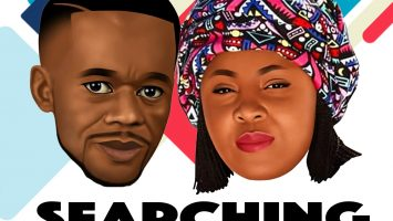 Bob Ezy Ft. Pixie L - Searching (Club Version)