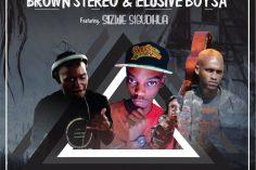 Brown Stereo & Elusive Boy SA Ft. Sizwe Sigudhla - Indab' Ingale (Main Mix)