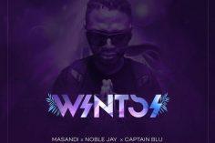 DJ Bongz - Wintsi (feat. Noble Jay, Captain Blu & Masandi)
