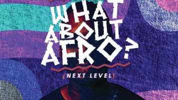 DJ Fortee - What About Afro (Next level)