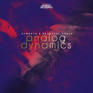 DJMreja & Neuvikal Soule - Mayebuye, afrotech, new south africa afro house, latest afro house music, afro house 2019, deep tech