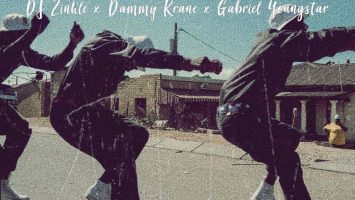 Dammy Krane - Heavy Duty (feat. DJ Zinhle & Gabriel Youngstar)