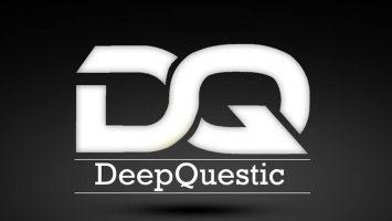 Caiiro feat. Sam-K - Cries Of The Motherland (DeepQuestic Bootleg Remix)