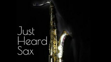 Dj General Slam Ft. Bruno Soares Sax - Just Heard Sax (C'buda M Revisit Remix)