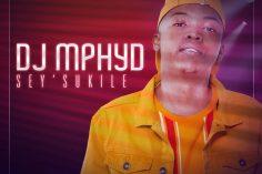 Dj Mphyd & Tipcee - Inkonjane (feat. Dj Tira & Dladla Mshunqisi)