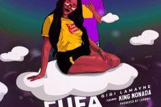 Gigi Lamayne - Fufa (feat. King Monada)