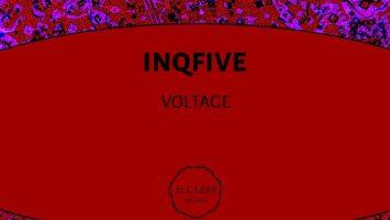 InQfive - Voltage (Original Mix)