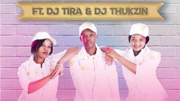 Love Devotion & Peekay - Ininja (Dlala Thukzin Remix) [feat. DJ Tira & DJ Thukzin]