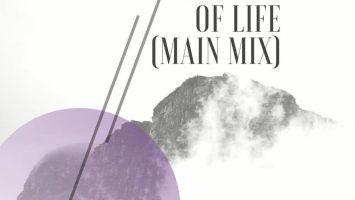 Ntsako - Strings Of Life (Main Mix)