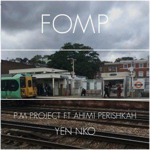 P.M Project, Ahimi Perishkah - Yen Nko (Forbidden Dub Mix), latest house music, deep house tracks, house music download, club music, afro house music, new house music south africa, afro deep house