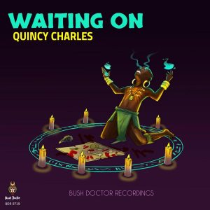 Quincy Charles - Waiting On EP, deep house sounds, new deep house music