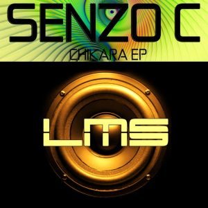 Senzo C - Chikara (Original Mix)