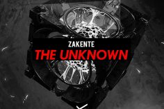 Zakente - The Unknown (Original Mix)