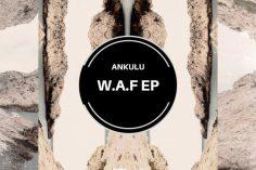 AnKulu & Zithane - Congo Dust, afro house 2019, latest afro house music, house music download, new afro house song, sa music, latest south african house music, za afro house, best afrohouse