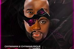 Chynaman & Chymamusique - Its So Amazing (Remix), afro house mp3, new afro house music