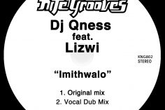 DJ Qness feat. Lizwi - Imithwalo , new music download, new afro house, house music download, latest afro house songs, south african afro house music, afrohouse 2019 mp3 download, sa music