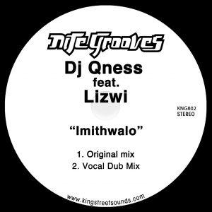 DJ Qness feat. Lizwi - Imithwalo , new music download, new afro house, house music download, latest afro house songs, south african afro house music, afrohouse 2019 mp3 download, sa music