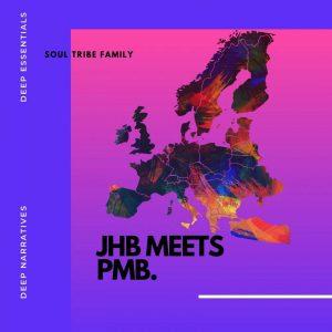 Deep Narratives & Deep Essentials - JHB Meets PMB , AFRODEEP, afro house 2019, deep tech house
