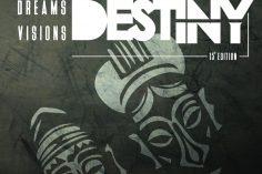 Demented Soul - Dreams, Visions & Destiny (15th Edition)