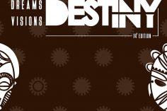 Demented Soul - Dreams,Visions & Destiny (14th Edition)