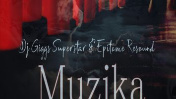 Dj Giggs Superstar & Epitome Resound - Muzika (Original Mix)