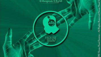 Ethiopian Chyld - I Am Gifted (Original Mix)