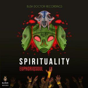 EuphoriQsouL - Spirituality (De'KeaY Remix), deep house, tech house, deep tech house music, new house music download, latest south african music, afro house 2019, sa music, afrotech