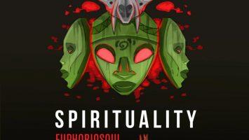 EuphoriQsouL - Spirituality (Buddynice Spirit Remix), deep house, tech house, deep tech house music, new house music download, latest south african music, afro house 2019, sa music, afrotech