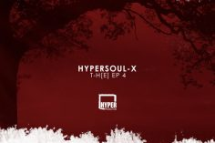 HyperSOUL-X - The Working Knowledge (Main HT)