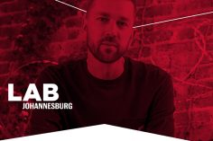 Kid Fonque - Smooth House Session to The Lab Johannesburg