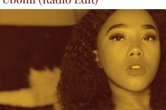 KingTouch feat. Khanyi - Ubomi (Radio Edit)