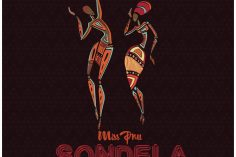 Miss Pru DJ - Sondela (feat. Blaq Diamond, Loyiso, LaSauce, Lisa, Cici), new south africa music, sa music, afro house songs, new afro house music, latest sa songs