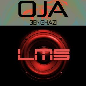 OjA - Benghazi (Original Mix)