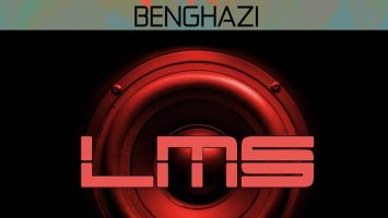 OjA - Benghazi (Original Mix)