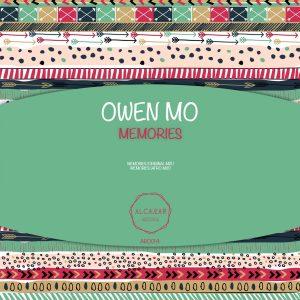 Owen Mo - Memories - new afro house music, afro house 2019, latest sa music, latest afro house songs, house music mp3 download, afro deep tech