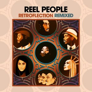Reel People - Twilight (Atjazz Love Soul Remix), soulful house, disco jazz funk, house music download