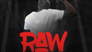 Serious Blaq - Raw BlaQ EP