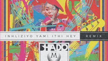 Shado M - Inhliziyo Yami Ithi Hey (Remix), latest south africa music, sa music, r&b soul