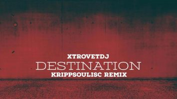 Sihle Ximba - Destination (Krippsoulisc Remix)