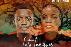 Sun-El Musician, Ami Faku - Into Ingawe, new afro house music, latest sa music, south african house music, soulful house, afro soul, house music download, afrohouse songs, afro house 2019 download mp3