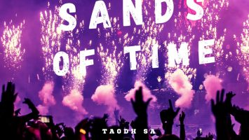 TAOHD & King Khustah - Sands of Time