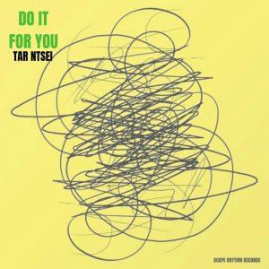 Tar Ntsei - Do It For You EP