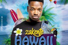 Zakente - Hawaii (Original Mix)