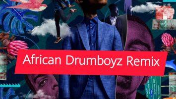 Zakes Bantwini, Moonga K - Freedom (African DrumBoyz Remix)