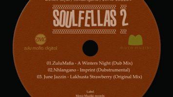 ZuluMafia - A Winters Night (Dub Mix)