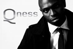 """DJ Qness Is All About Passion Above all Else With His New Track """"Imithwalo Ft Lizwi"""""""